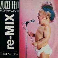 Cover Zucchero Fornaciari - Rispetto