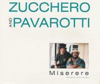 Cover Zucchero & Pavarotti - Miserere
