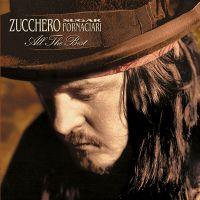 Cover Zucchero Sugar Fornaciari - All The Best