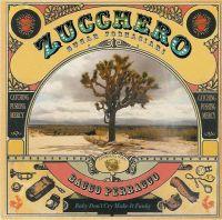 Cover Zucchero Sugar Fornaciari - Bacco perbacco