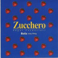 Cover Zucchero Sugar Fornaciari - Baila (Sexy Thing)
