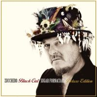 Cover Zucchero Sugar Fornaciari - Black Cat