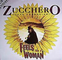 Cover Zucchero Sugar Fornaciari - Feels Like A Woman