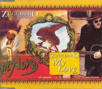 Cover Zucchero Sugar Fornaciari - My Love