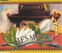 Cover Zucchero Sugar Fornaciari - She's My Baby