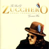 Cover Zucchero Sugar Fornaciari - The Best Of Zucchero Sugar Fornaciari's Greatest Hits - Special Edition