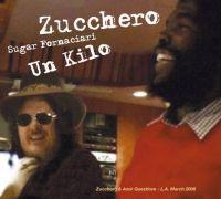 Cover Zucchero Sugar Fornaciari - Un kilo