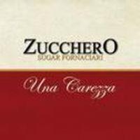 Cover Zucchero Sugar Fornaciari - Una carezza
