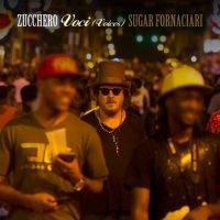 Cover Zucchero Sugar Fornaciari - Voci