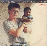 Cover Zucchero & The Randy Jackson Band - Donne