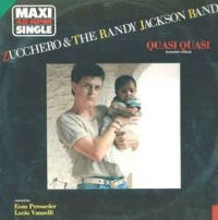 Cover Zucchero & The Randy Jackson Band - Quasi quasi