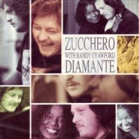 Cover Zucchero with Randy Crawford - Diamante