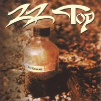 Cover ZZ Top - Rhythmeen