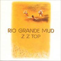 Cover ZZ Top - Rio Grande Mud