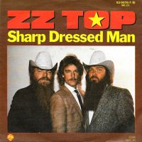 Cover ZZ Top - Sharp Dressed Man