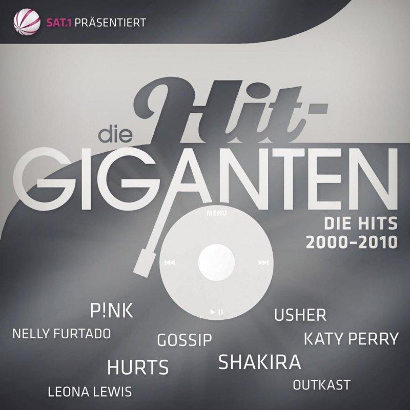 Hit Giganten Weihnachten.Ultratop Be Die Hit Giganten Die Hits 2000 2010