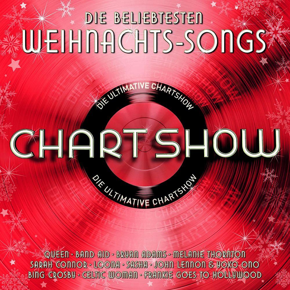ultratop.be - Die ultimative Chartshow - Die beliebtesten Weihnachts ...