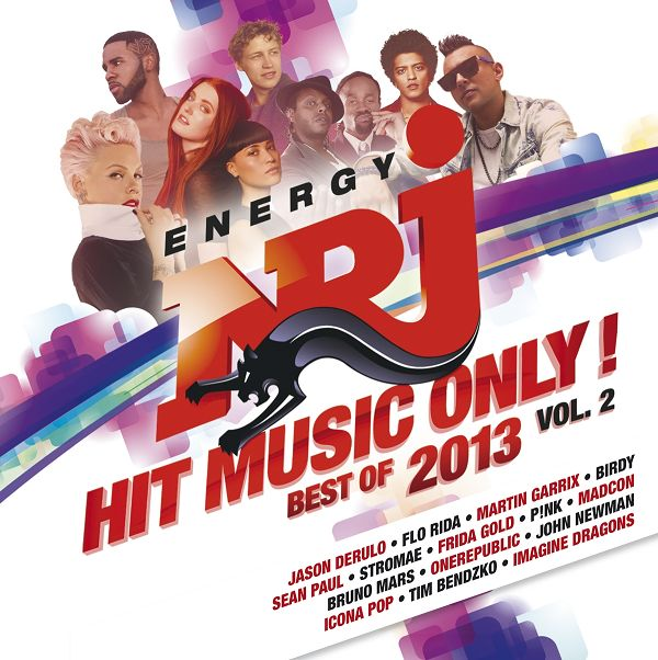 ultratop be - Energy NRJ Hit Music Only! - Best Of 2013 Vol  2