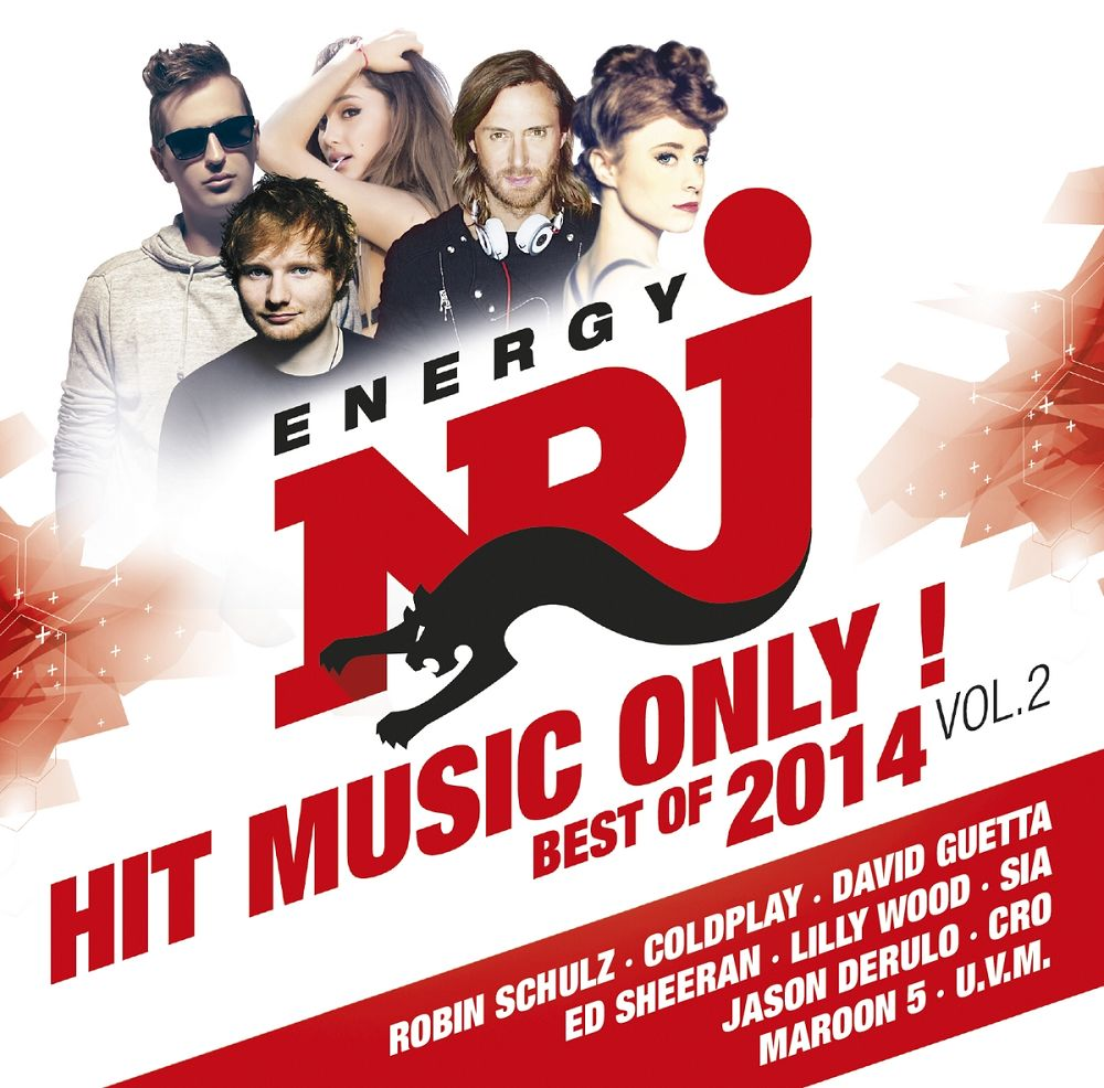 ultratop be - Energy NRJ Hit Music Only! - Best Of 2014 Vol  2