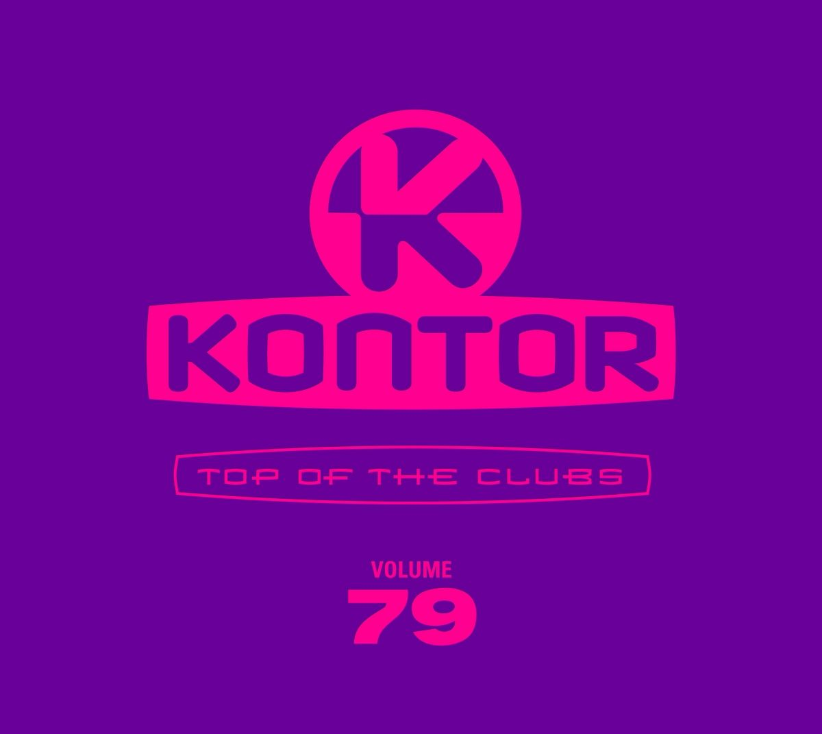 kontor top of the clubs 2013.03