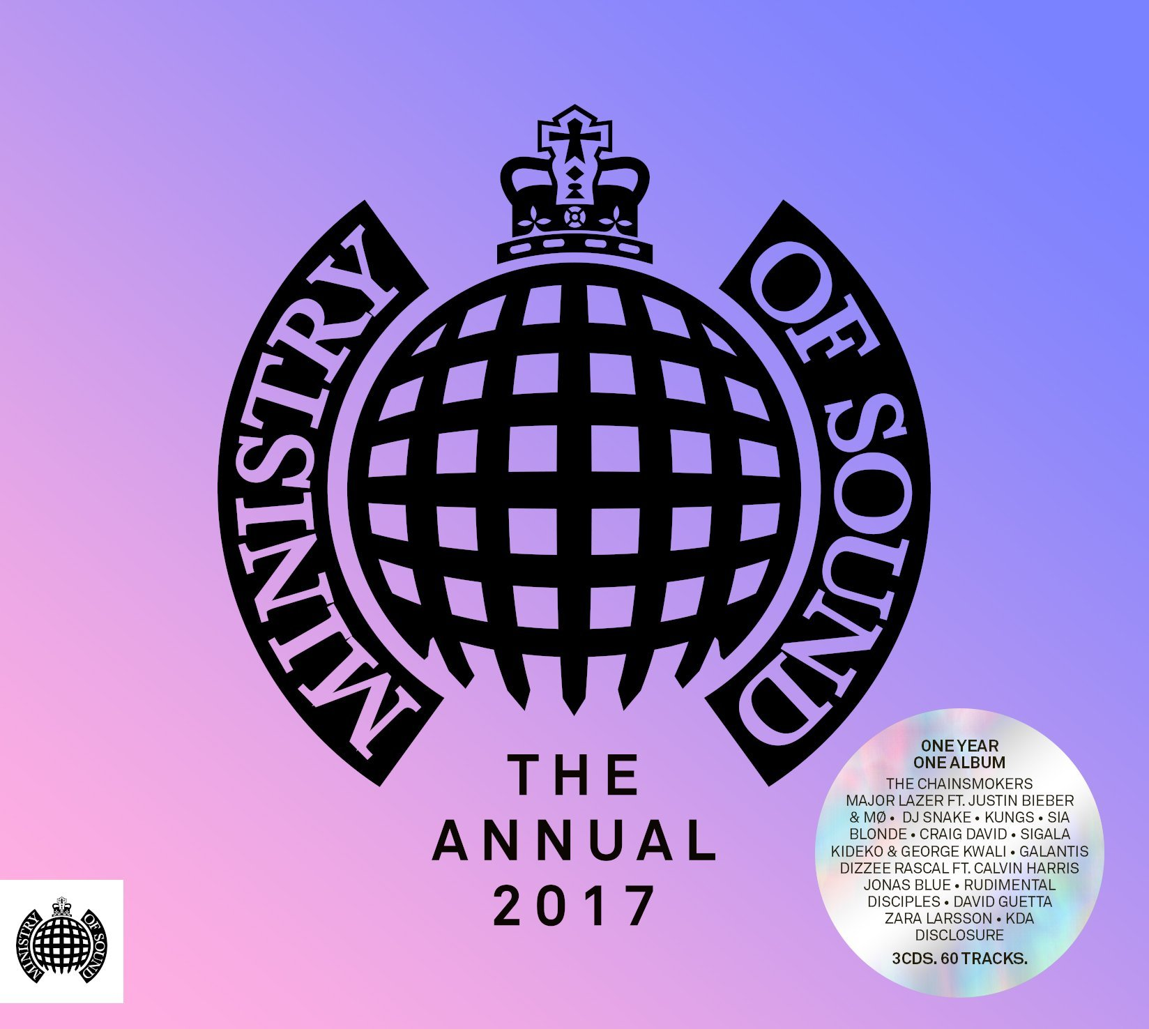 ministry of sound chillout sessions 2005