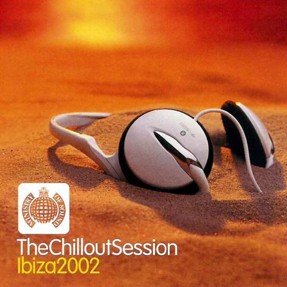 ministry of sound chillout sessions summer collection 2003
