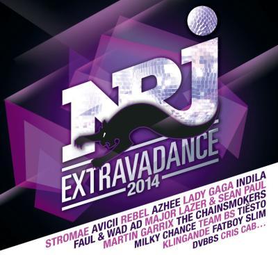 album nrj extravadance 2017