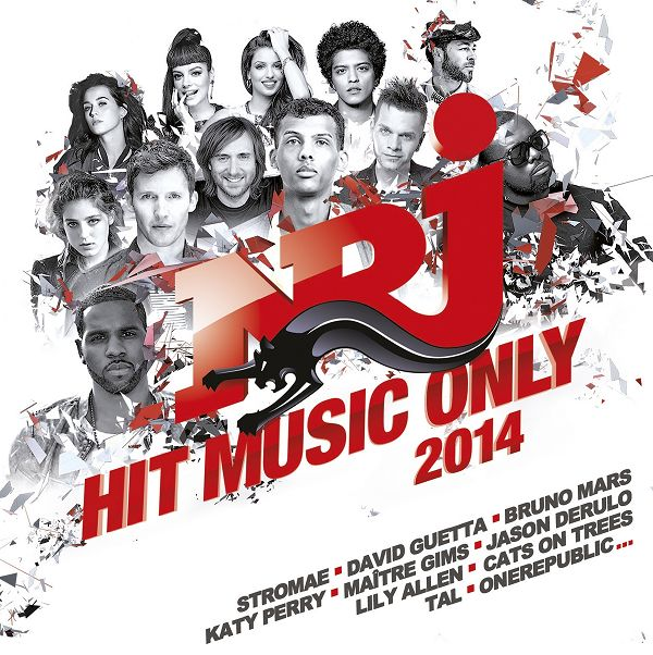ultratop be - NRJ Hit Music Only 2014