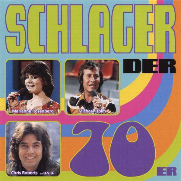 Ultratop Be Schlager Der 70er Die Hits Des Jahrezehnts