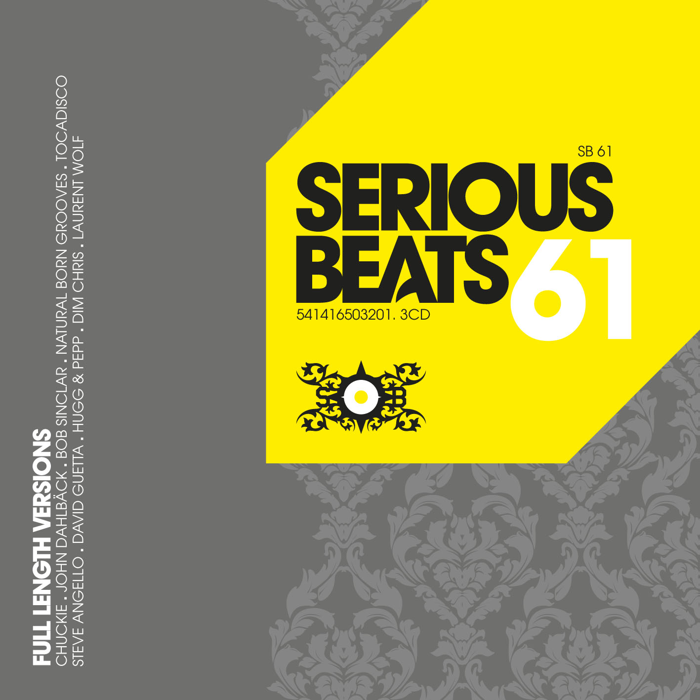 ultratop be - Serious Beats 61