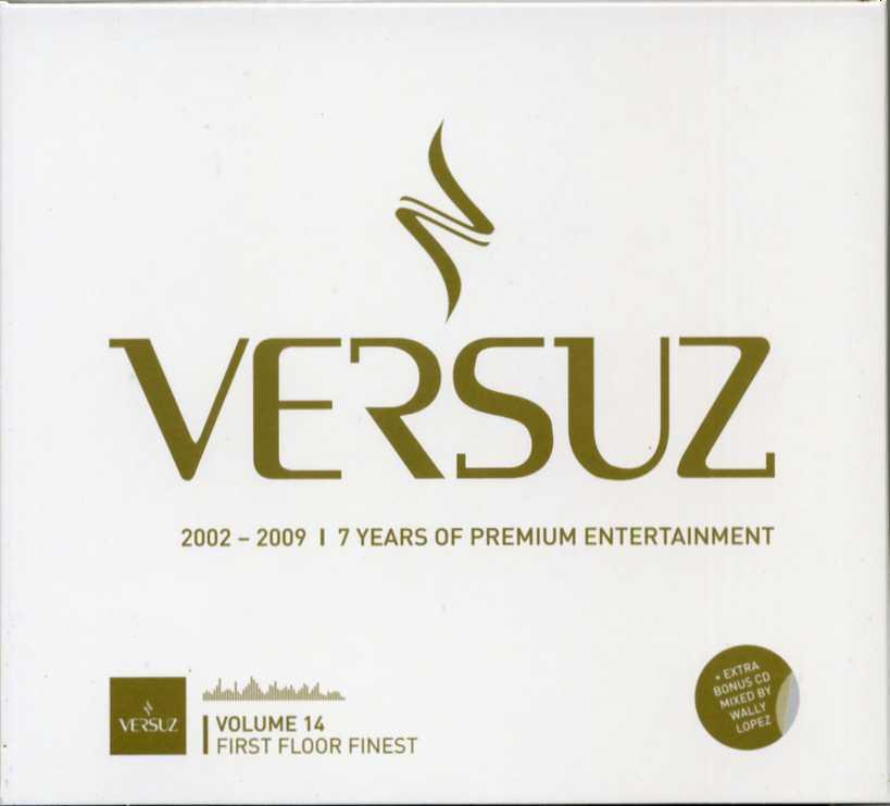 album versuz