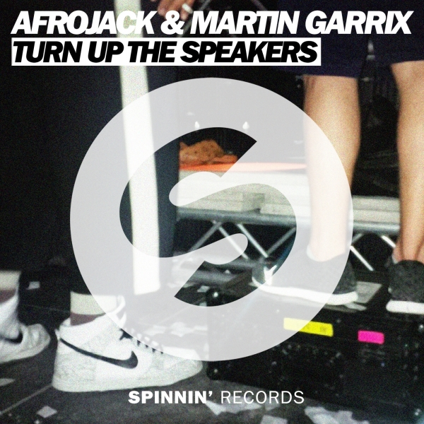 ultratop be - Afrojack & Martin Garrix - Turn Up The Speakers