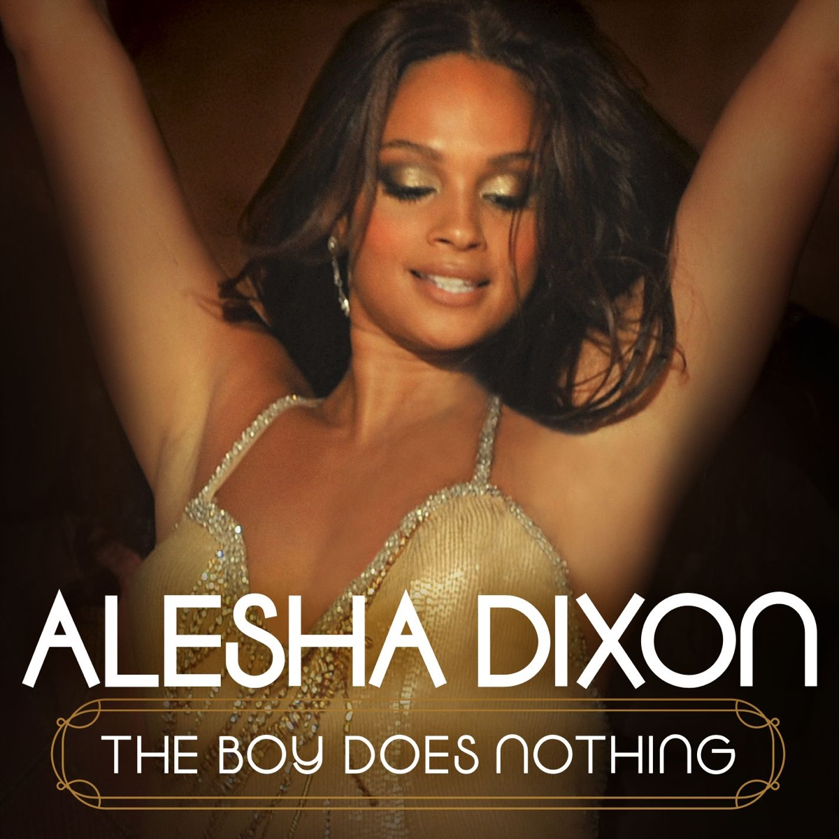 alesha dixon the boy does nothing download free