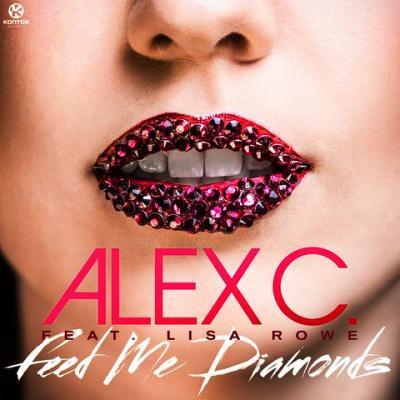 Ultratopbe Alex C Feat Lisa Rowe Feed Me Diamonds