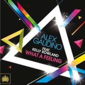 "Summer dance jam: alex gaudino feat kelly rowland ""what a feeling""."