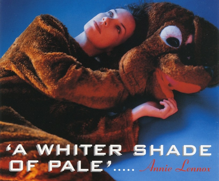 Lighter Shade of Pale