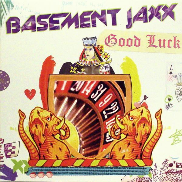 basement jaxx rooty m4a