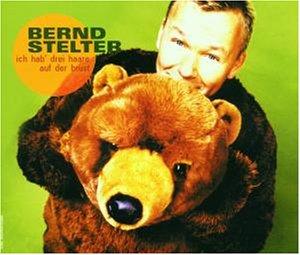 Ultratopbe Bernd Stelter Ich Hab Drei Haare Auf Der Brust