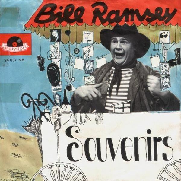 ultratop.be Bill Ramsey Souvenirs