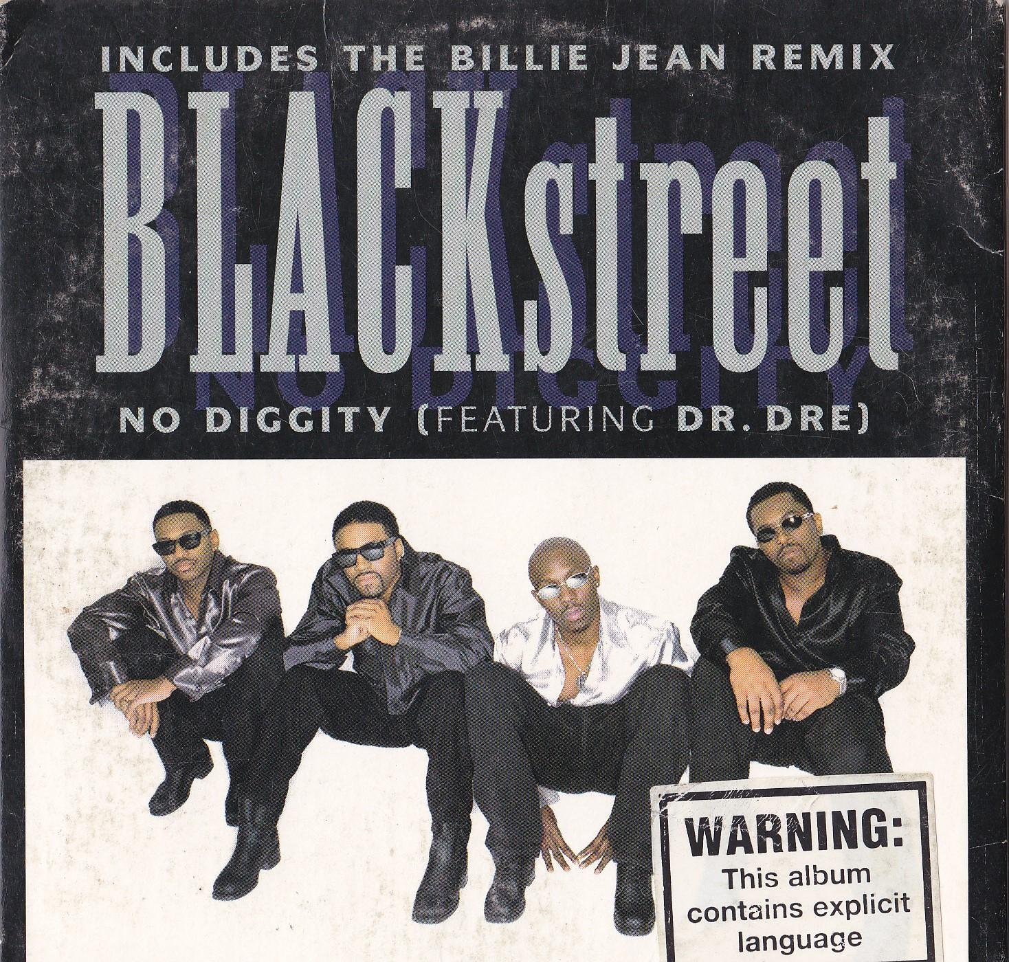 ultratop be - Blackstreet feat  Dr  Dre - No Diggity