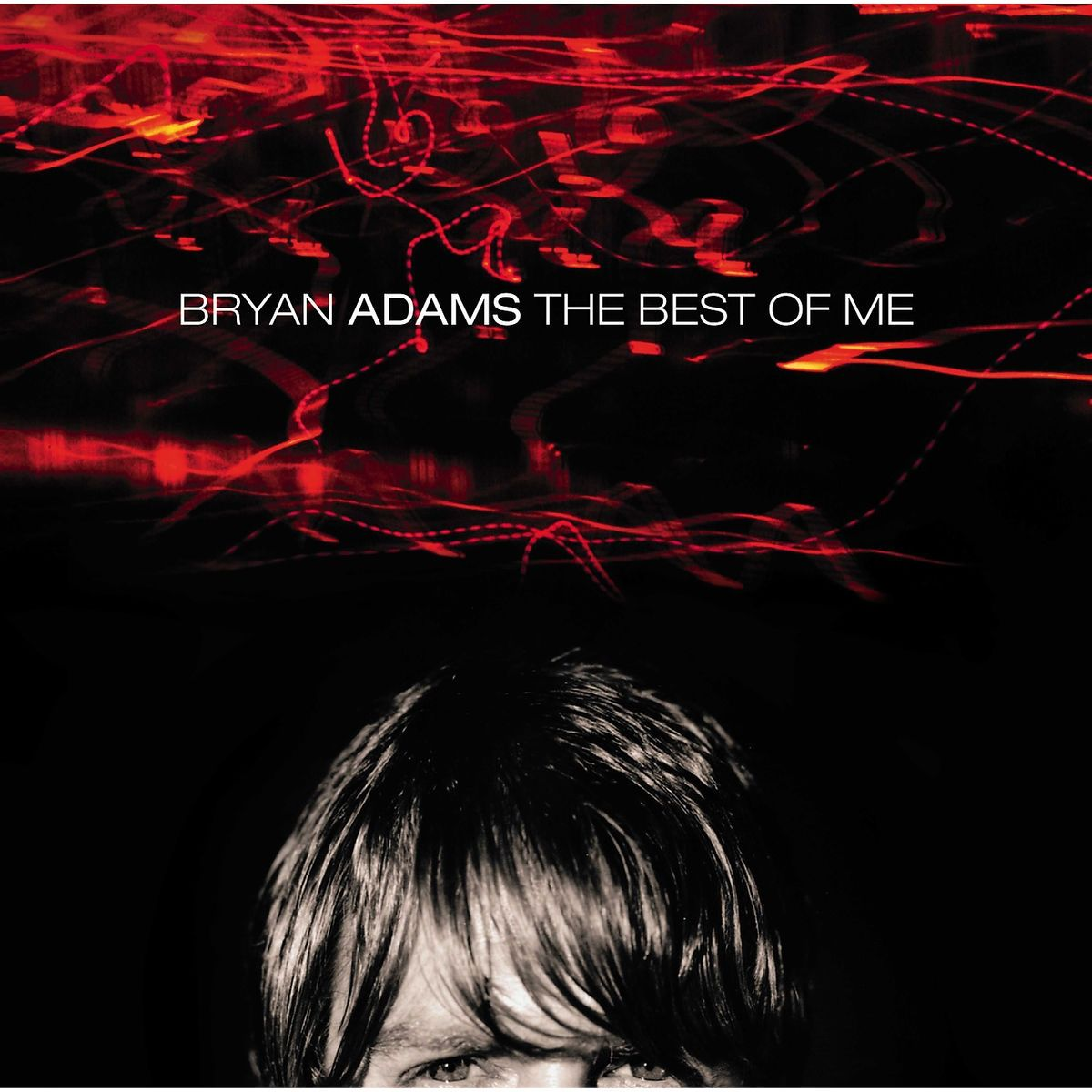 Bryan adams the best of me | releases | discogs.