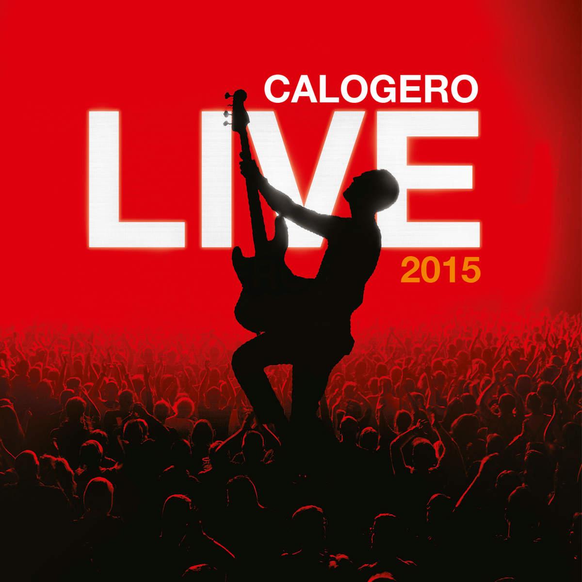 CALOGERO SYMPHONIQUE TÉLÉCHARGER LIVE
