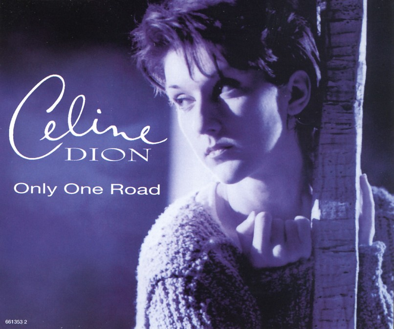 celine dion only one road free mp3 download