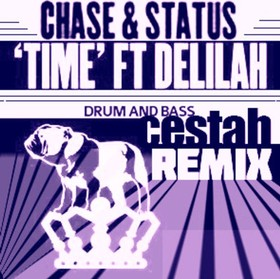 ultratop be - Chase & Status feat  Delilah - Time