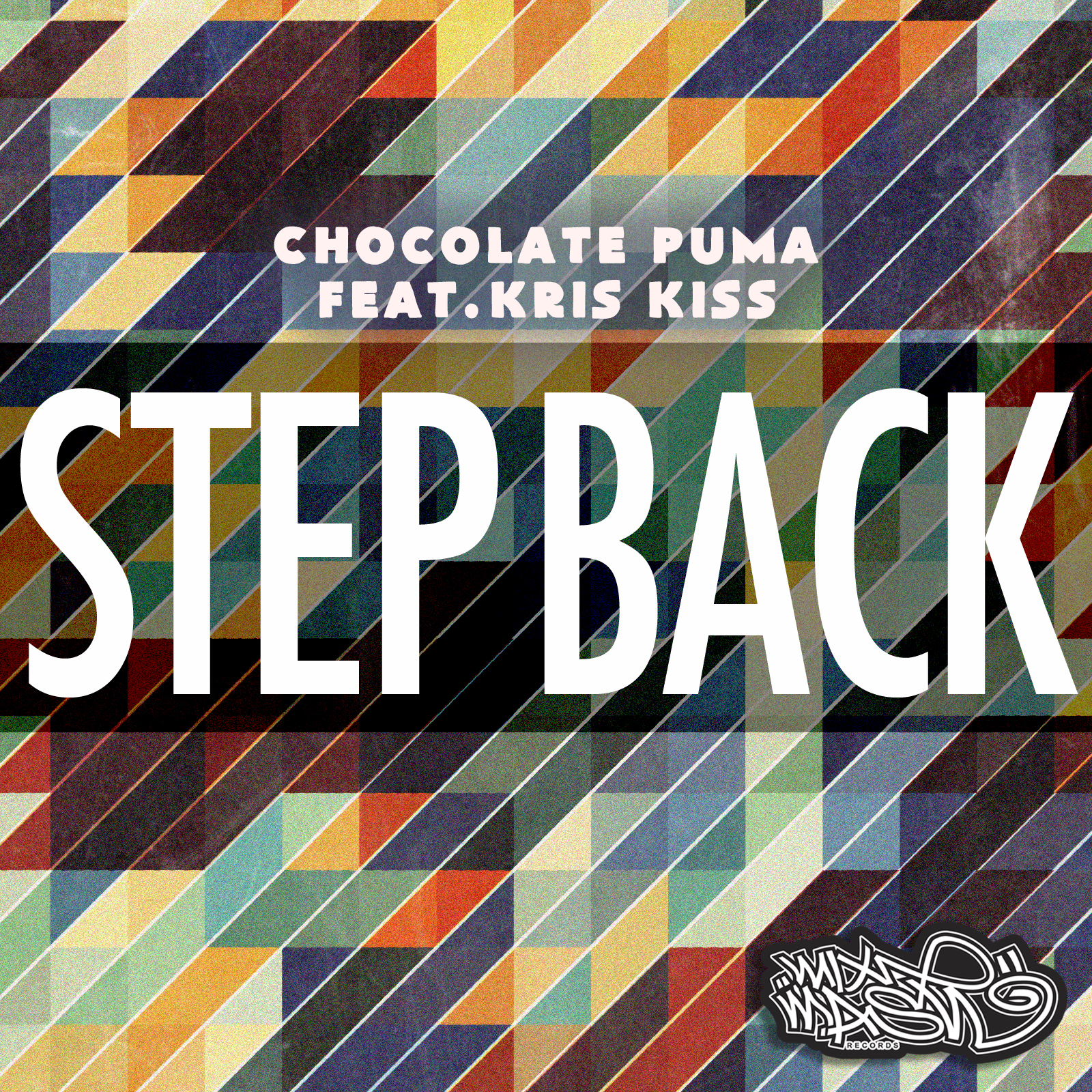 1040c97f9316 ultratop.be - Chocolate Puma feat. Kris Kiss - Step Back