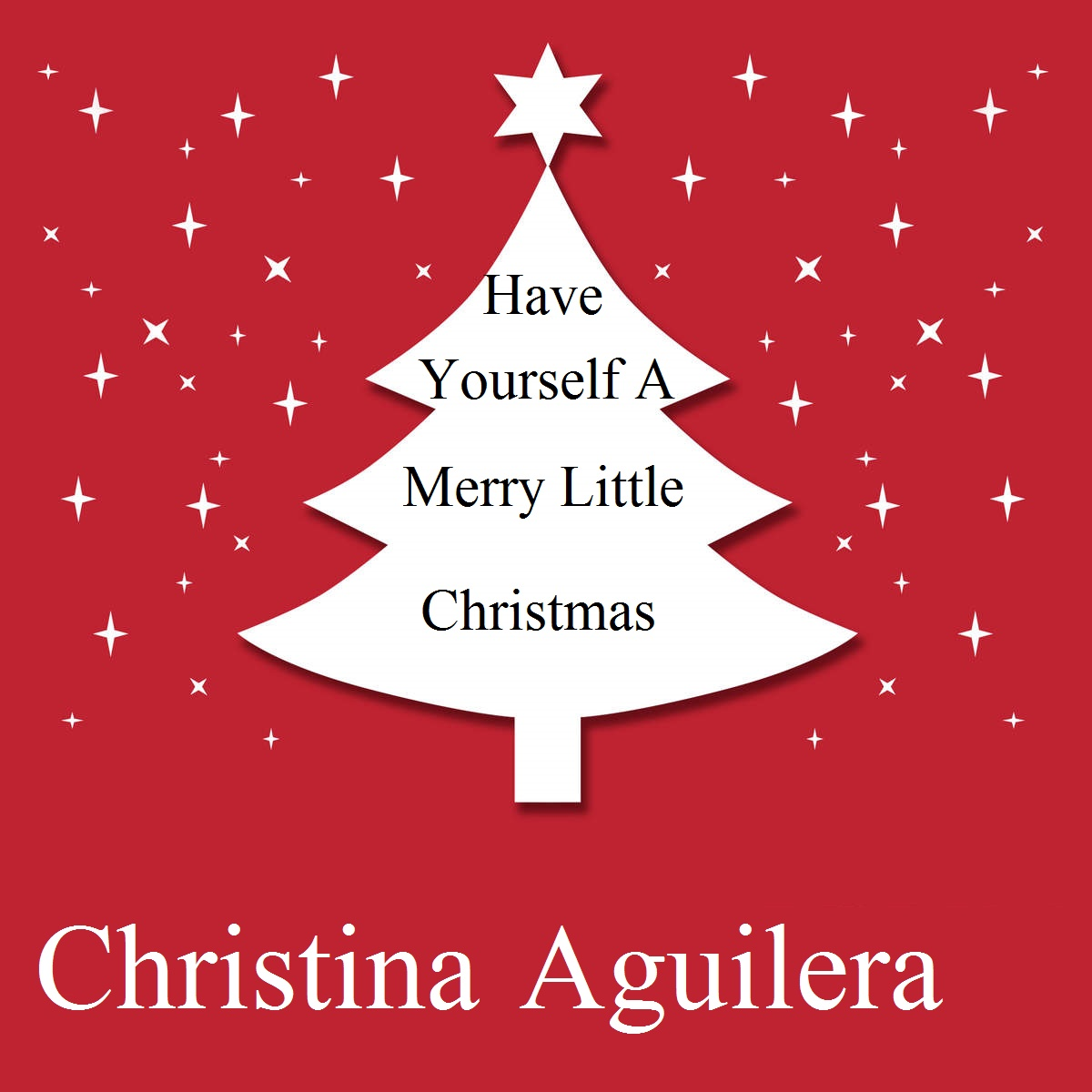 Have Yourself A Merry Little Christmas Christina Aguilera.Ultratop Be Christina Aguilera Have Yourself A Merry