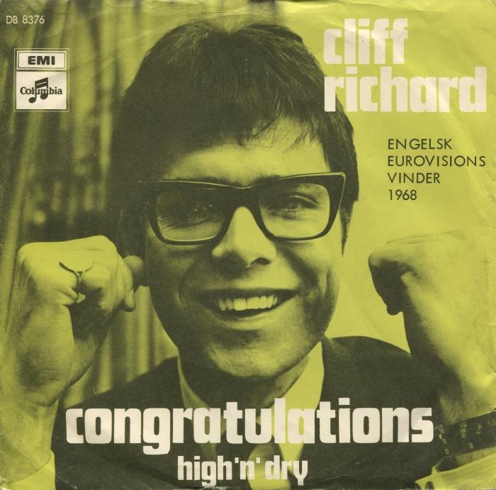 cliff richard heute