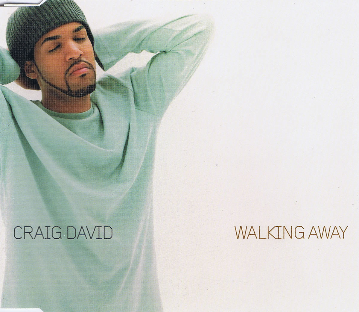 ultratop be - Craig David - Walking Away