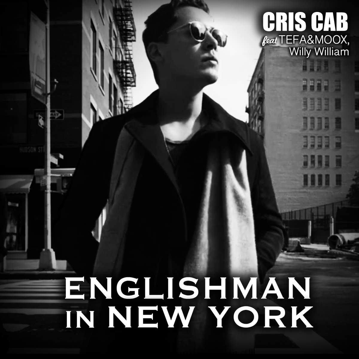 CRIS ENGLISHMAN IN CAB YORK TÉLÉCHARGER NEW