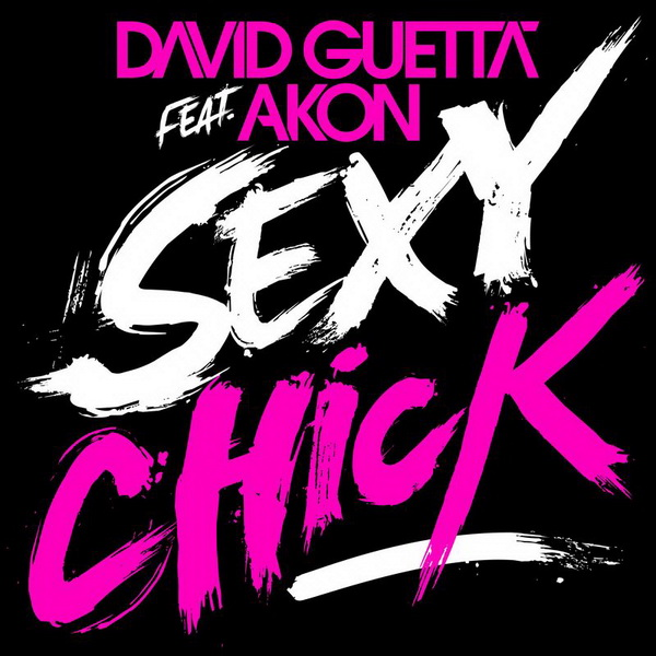 ultratop be - David Guetta feat  Akon - Sexy Chick